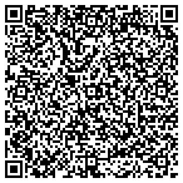 QR-код с контактной информацией организации ДНЕПР 99,ООО