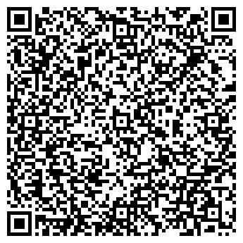 QR-код с контактной информацией организации Коцюбяк, ЧП