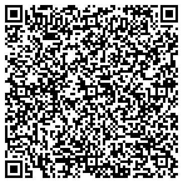 QR-код с контактной информацией организации Хотыненко А.В., ЧП