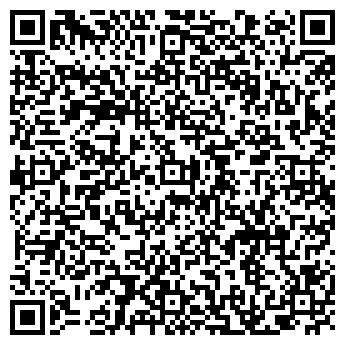 QR-код с контактной информацией организации Каспшицкий Р.А., ЧП
