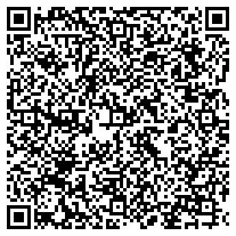 QR-код с контактной информацией организации Техэнерг ЛТД, ООО
