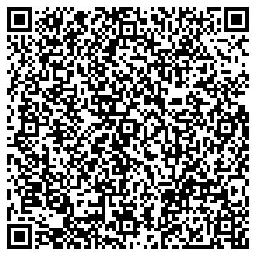 QR-код с контактной информацией организации Торговый дом Украина ООО
