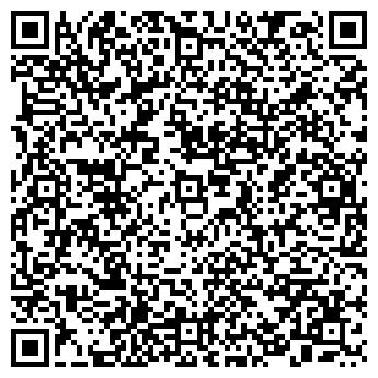 QR-код с контактной информацией организации Лелека, СПД