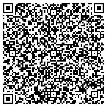 QR-код с контактной информацией организации Фруктовая Почта, ООО