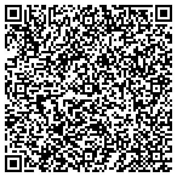 QR-код с контактной информацией организации Агросервис-Будьонного, ЧП
