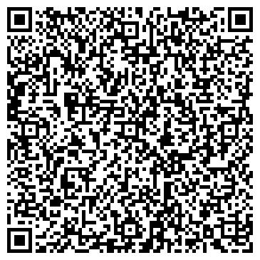 QR-код с контактной информацией организации ТККонтинент, ООО