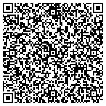 QR-код с контактной информацией организации Черешенки, ООО