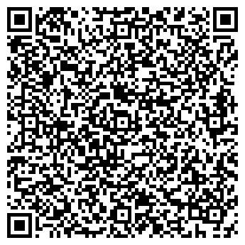 QR-код с контактной информацией организации Скакун Ю.В., ЧП