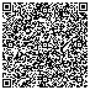QR-код с контактной информацией организации Экотера, ООО