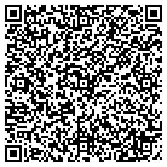 QR-код с контактной информацией организации Фалкон, ЗАО