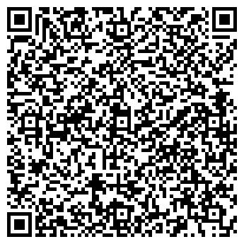 QR-код с контактной информацией организации ПОЛИРЕСУРС, ООО