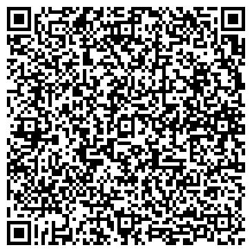 QR-код с контактной информацией организации Запорожец, СПД