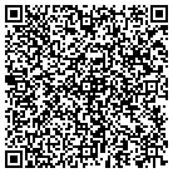 QR-код с контактной информацией организации Юнинет, ООО