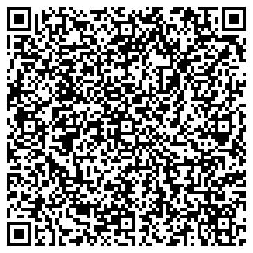 QR-код с контактной информацией организации ОДИНЦОВСКАЯ РЕГИОНАЛЬНАЯ ТОПЛИВНАЯ КОМПАНИЯ