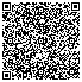 QR-код с контактной информацией организации Кобзар, ЧП
