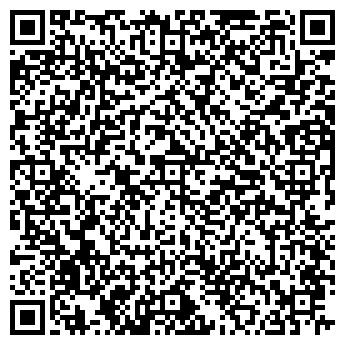 QR-код с контактной информацией организации Первоцвит, ФХ