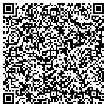 QR-код с контактной информацией организации ГЛОРИАС ТУР