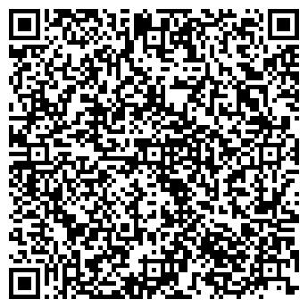 QR-код с контактной информацией организации Зелень, ООО