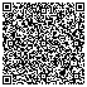 QR-код с контактной информацией организации Поплавский, ЧП