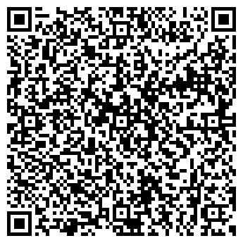 QR-код с контактной информацией организации Топишок, СП