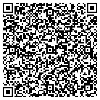 QR-код с контактной информацией организации Роживский О.В., ЧП