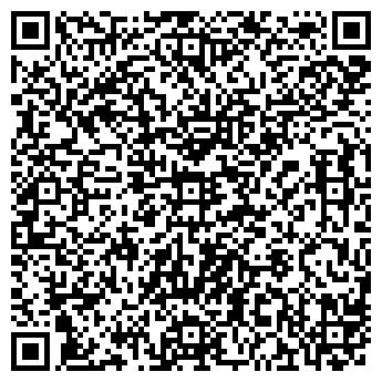 QR-код с контактной информацией организации РУССКАЯ УСАДЬБА