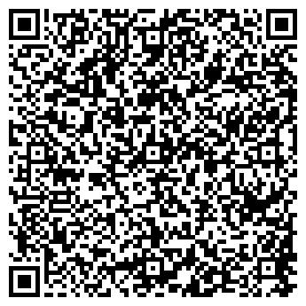 QR-код с контактной информацией организации Техинвестснаб, ЗАО
