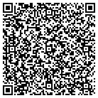 QR-код с контактной информацией организации Голосний, ЧП