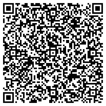 QR-код с контактной информацией организации Бухтияров, ЧП
