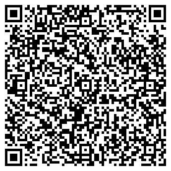 QR-код с контактной информацией организации Мастер Света, ЧП