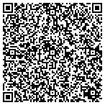 QR-код с контактной информацией организации ЮК Постулат, ЧП