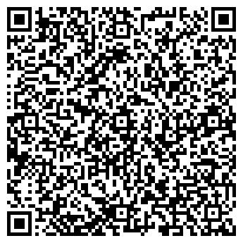 QR-код с контактной информацией организации Мельник Р. И., СПД