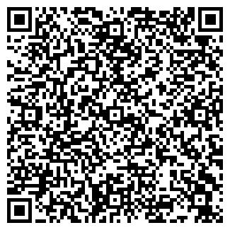 QR-код с контактной информацией организации Куропасс, ЧП