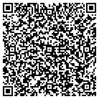 QR-код с контактной информацией организации МЕТАЛЛОПТТОРГ-МОСКВА