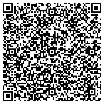 QR-код с контактной информацией организации Кросс (ТМ Краща Курочка), ООО