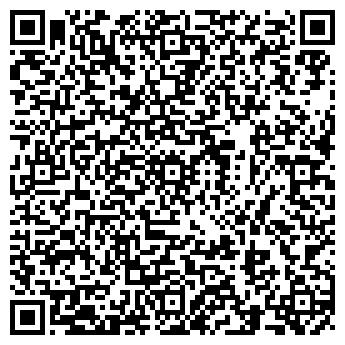 QR-код с контактной информацией организации Фрукты (Fruits), ООО