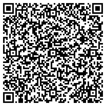 QR-код с контактной информацией организации ООО МК-МЕТАЛЛ