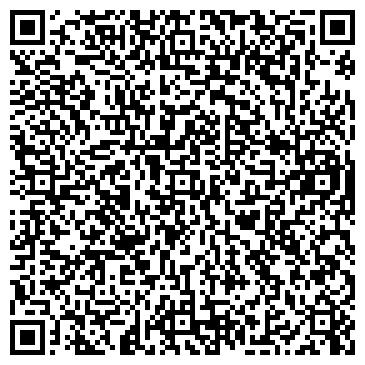QR-код с контактной информацией организации Агроукрптаха СФ, ООО
