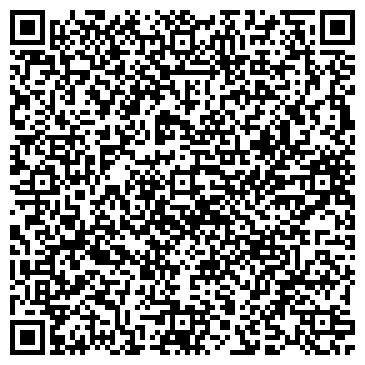 QR-код с контактной информацией организации Солинський, ЧП