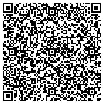 QR-код с контактной информацией организации Плаверс, ООО