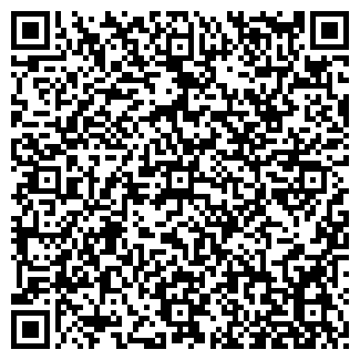 QR-код с контактной информацией организации ХАЛИБЕР