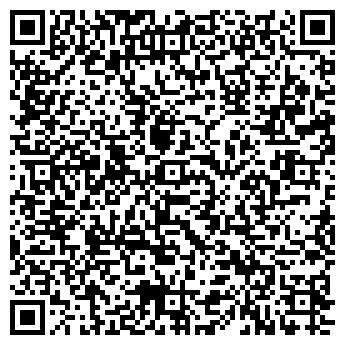 QR-код с контактной информацией организации Кряк, ЧП