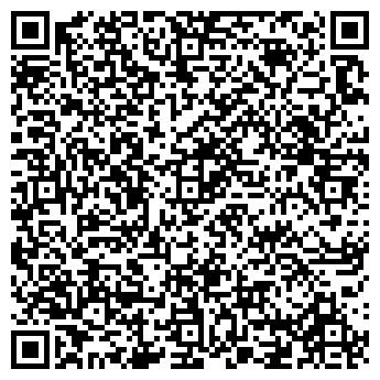 QR-код с контактной информацией организации Голдмэш, ООО