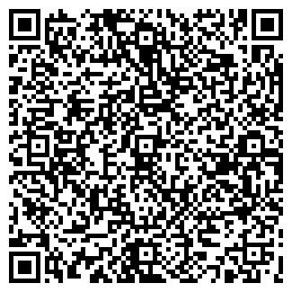 QR-код с контактной информацией организации ЭЛЛОРА