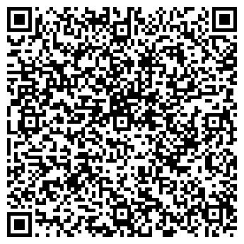 QR-код с контактной информацией организации Анатолий, ЧП