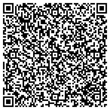 QR-код с контактной информацией организации Радужное, ПАО