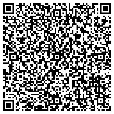 QR-код с контактной информацией организации Коваленко Е.Л. ЧП