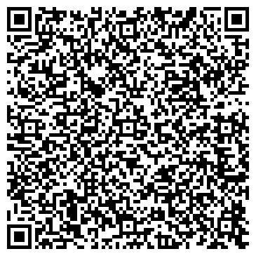 QR-код с контактной информацией организации Борохов Вадим, ЧП