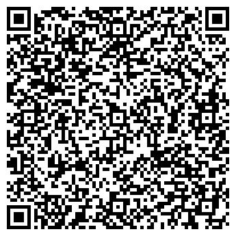 QR-код с контактной информацией организации Евроспринг, ООО
