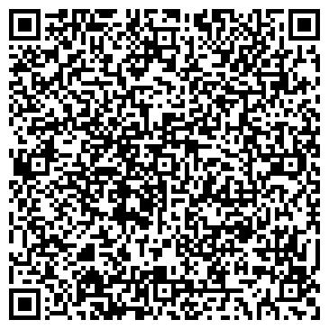 QR-код с контактной информацией организации Андреевская Эко-птица, ЧП